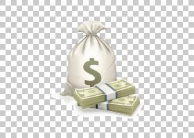 钱袋美国美元,钱包PNG剪贴画保存,配件,生日快乐矢量图像,封装的P