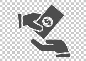 预付款计算机图标钱,现金支付图标,美元钞票PNG剪贴画杂,角度,文