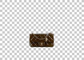 香奈儿手袋时尚路易威登,CHANEL香奈儿棕色包PNG剪贴画棕色,长方