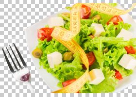 健康减肥食品节食,生菜番茄饮食菜单PNG剪贴画叶蔬菜,食品,食谱,