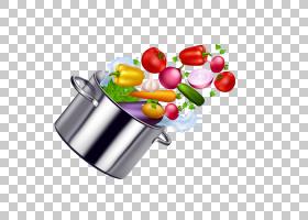 汉堡牛奶锅烤辣椒肉酱,蔬菜溅PNG剪贴画厨房,颜色飞溅,飞溅,食品,