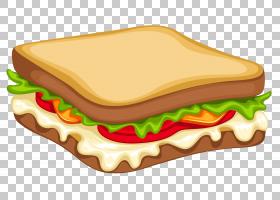 汉堡鸡肉三明治鸡蛋三明治潜水艇三明治奶酪三明治,三明治,三明治