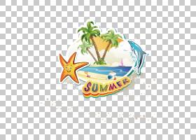 海滩旅游度假,海滩假日PNG剪贴画食品,假期,文本,徽标,夏天,封装