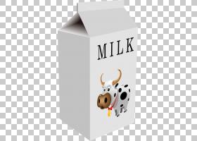 牛奶奶牛奶牛养殖,精美牛奶盒PNG剪贴画食品,礼品盒,精美,文字盒,