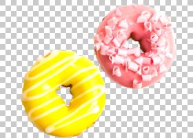 垃圾食品饮食饮料营养饮食,甜甜圈集合PNG剪贴画食品,海报,计划,图片