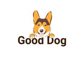 创意卡通个性logo商业企业矢量图标logo