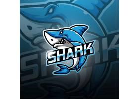 创意卡通动物海豚形象个性图标logo图片