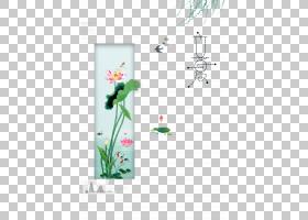 花鸟图背景立夏PNG素材
