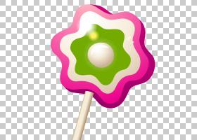 棒棒糖糖果手杖,棒棒糖PNG剪贴画食物,甜蜜,花卉,卡通,免版税,洋
