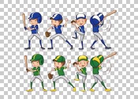 棒球股票摄影皇室,棒球比赛PNG剪贴画游戏,团队,男孩,生日快乐矢