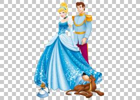 巴西灰姑娘显示设备华特迪士尼公司迪士尼公主,灰姑娘PNG剪贴画卡