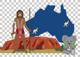 澳大利亚皇室,澳大利亚插画家PNG剪贴画哺乳动物,摄影,插画,世界,