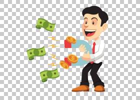 版税,摄影股票,快乐的人PNG剪贴画手,人,业务人,黄金,生日快乐矢