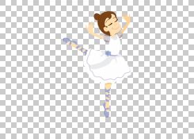 芭蕾舞,芭蕾舞女孩PNG剪贴画白色,时尚女孩,脊椎动物,电脑壁纸,运