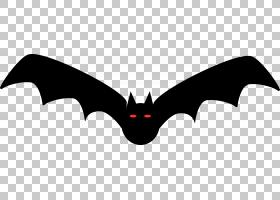 蝙蝠YouTube,吸血鬼牙齿的PNG剪贴画哺乳动物,徽标,脊椎动物,虚构
