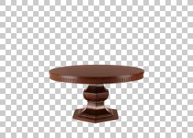 表3D计算机图形甜家3D图标,3d家庭模型表模式,精细家庭圆桌PNG剪
