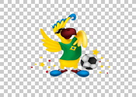 2014 FIFA世界杯巴西鹦鹉,鹦鹉PNG剪贴画动物,徽标,脊椎动物,计算