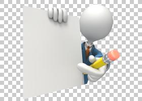 PresenterMedia演示文稿计算机动画,演示文稿,白皮书PNG剪贴画模