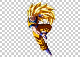 Goku Majin Buu Vegeta Gohan Super Saiya,悟空PNG剪贴画摄影,卡