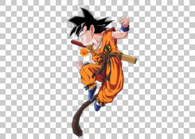 Goku Vegeta Gohan iPhone,龙珠z,Son Goku PNG剪贴画脊椎动物,电