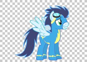 Rainbow Dash Pony Rarity Pinkie Pie Applejack,我的小马PNG剪