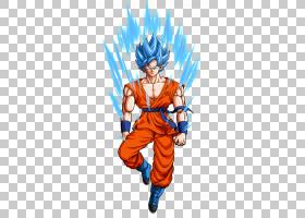 Goku Vegeta Videl龙珠赛亚人,龙球PNG剪贴画虚构人物,漫画,橙色,