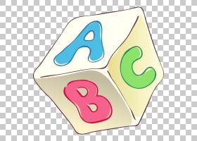 Rubiks Cube Child,Letters Cube PNG剪贴画文本,骰子,卡通,材料,
