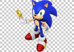 Sonic the Hedgehog 4:Episode II Sonic 3D Shadow the Hedgeho