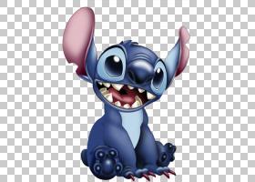 Stitch Lilo Pelekai米老鼠,Lilo和Stitch Stitch,迪斯尼Stitch P