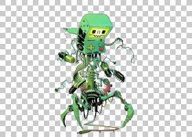 DeviantArt想法字符,机器人PNG剪贴画漫画,电子产品,复古,机器人,