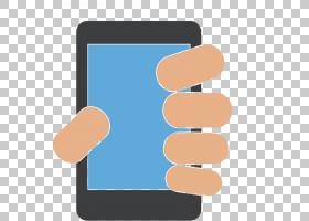 Dlan电话,手机PNG剪贴画文本,矩形,手,徽标,手机图标,手机,单元格