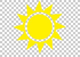 Logo Circle Area品牌字体,卡通太阳PNG剪贴画卡通人物,文本,对称