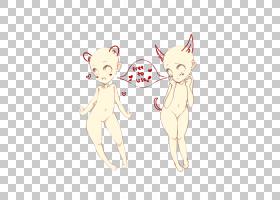 Chibi Drawing漫画动漫胸围,赤壁PNG剪贴画哺乳动物,猫像哺乳动物