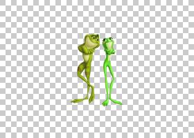 Tiana Prince Naveen Frog动画片沃尔特迪斯尼公司,青蛙PNG剪贴画