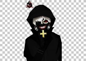 Tokyo Ghoul Ken Kaneki渲染,tokyo ghoul PNG剪贴画摄影,kenKane