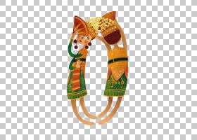 Dance Bedhaya Pendet Bali Barong,其他PNG剪贴画杂项,橙色,其他