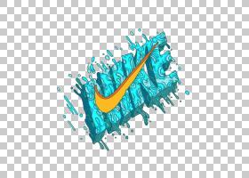 Nike Logo Brand,Creative Nike PNG剪贴画画,文字,手,创意图稿,