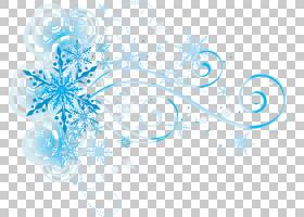 Elsa Anna Olaf Kristoff,雪花,蓝色和白色雪花动画PNG剪贴画蓝色