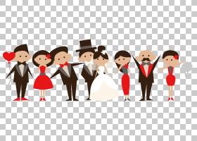 活动管理婚礼新郎,新娘新郎PNG剪贴画爱情,摄影,人民,团队,公共关