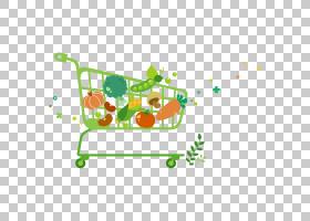 购物车卡通,购物车PNG剪贴画食品,文本,摄影,海报,环境,超市,咖啡