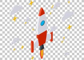 火箭欧几里德,卡通火箭PNG剪贴画卡通人物,宇宙飞船,生日快乐矢量