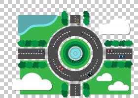 道路沥青库存,环路PNG剪贴画其他,云,道路施工,白云,生日快乐矢量
