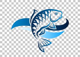 钓鱼皇室 - ,精致鱼图标,蓝色鱼PNG剪贴画海洋哺乳动物,动物,摄影