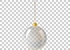灯具黄色材料,圣诞球,灰色吊灯PNG剪贴画画,假期,手,圣诞节装饰,