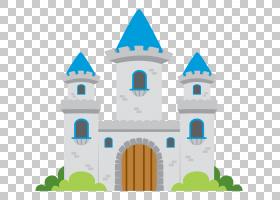 灰姑娘城堡,城堡的PNG剪贴画建筑,卡通,城堡,图形艺术,艺术,qc教