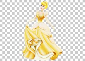 灰姑娘阿里尔雪白公主茉莉公主奥罗拉,灰姑娘,迪士尼公主灰姑娘PN
