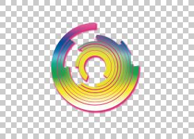 螺旋图,卡通技术螺旋线圆线PNG剪贴画电子产品,徽标,抽象线条,线