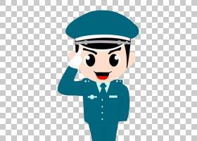 警察保安u8f14u8b66新浪微博,微笑男警察PNG剪贴画帽子,人民,男孩