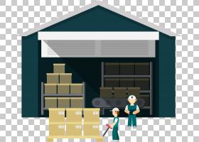 仓库电子商务价格,创意设计工厂绿色仓库地图PNG剪贴画杂项,角度,