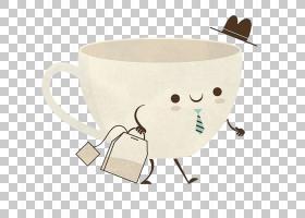 伯爵茶即食咖啡乌龙茶,帽子马克杯PNG剪贴画食品,茶,咖啡,领带,卡